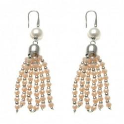 orecchini donna pendenti con pietre